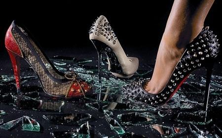 zapatillas de clavos baratas